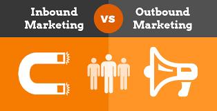inbound vs outbound - outils de vente - the sales machine - 2